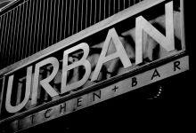 GAS SYSTEM of URBAN KITCHEN & BAR