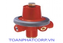 HIGH PRESSURE REGULATORS 80 Kg