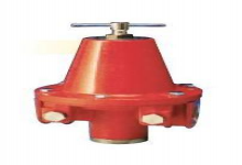 HIGH PRESSURE REGULATORS 120 Kg