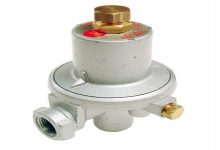 HIGH PRESSURE REGULATORS 40 Kg